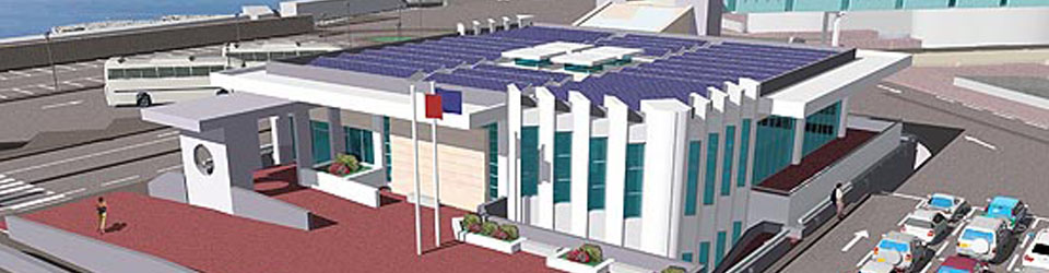 Terracore Ltd awarded the Cirkewwa Passenger Terminal Project Management Tender