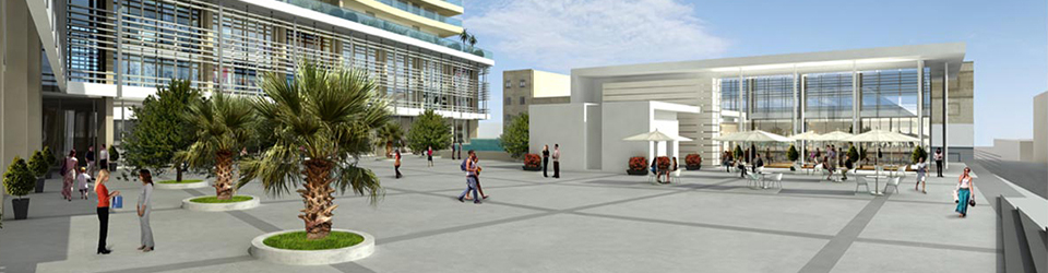 Metropolis Plaza in Gzira